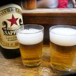 こづち - ビール