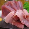 海遊亭 - 料理写真:マグロ盛り合わせ