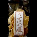 菱屋 - うすばね  ¥330