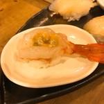 鮨屋時蔵 - 味噌がうまい!