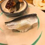 鮨屋時蔵 - コノシロ