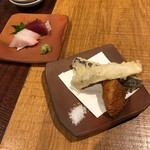 炉端シャンスGinpei - ランチ
