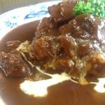 ブージーズ - お肉