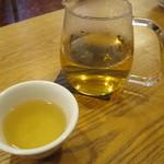 恵泉 - お茶