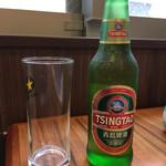 山東 - 青島ビール