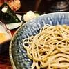くらそば幸道 - 料理写真:くら蕎麦定食 ¥1,000-ψ(๑´ڡ`๑)