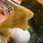 ラーメン凪 - いったん麺