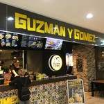 Guzman y Gomez - 外観