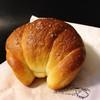 パラオア - 料理写真:塩バターロール(130円)