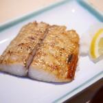 鮮魚・お食事処 山正 - さわら醤油干し定食¥830