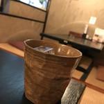 うなぎ茶屋 あんず - 寿ロック