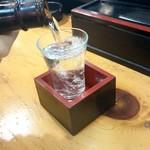 うま安 - 日本酒