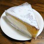 73331500 - ヨーグルトチーズケーキ