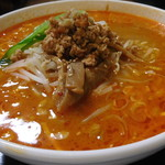 中華成喜 - 担々麺