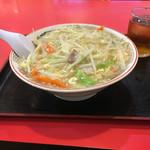 満州飯店 - チャンポンメン