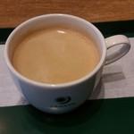 73335067 - ホットコーヒー