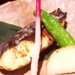 炭火焼鳥 鳥料理 IPPO - さわら幽庵焼き