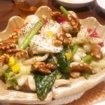 中国四川料理 秀峰 -