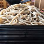 蕎麦瑞祥庵 -