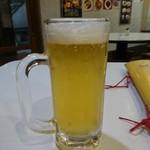 73337616 - 生ビール
