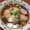 あきん亭 - 料理写真:朝から中華そば