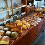 ルオント - いろんなパン