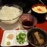 かも食堂 - 料理写真: