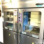 永井豆腐店 - 商品棚?