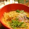 ワルンプアン ムム - 料理写真:一番好きなカオソーイ♪