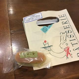 菓子工房福寿 - 料理写真: