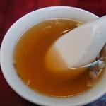 喜楽 - 定食スープ