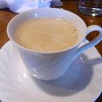 ステーキハウスボン - コーヒー