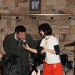 オレンジ カウンティ Cafe - 3/27(スペシャルイベント)カレパ♪ カレーの達人 Ichiさん 画像掲載許可済