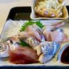 Hikobee - 料理写真:刺身定食