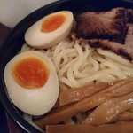 つけ麺 晴れる屋 - 料理写真: