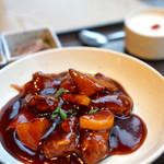 JASMINE 和心漢菜 -