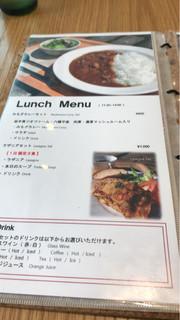 銀座みもざ館カフェ -