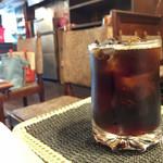 エド - アイスコーヒー 230円