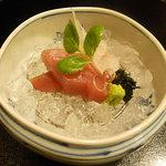 桜田 - 造り