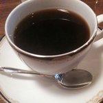 7337158 - BANANA FISH CAFE・ブレンドホットコーヒー