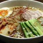 中国旬菜坊 幸來 - 料理写真:もりおか冷麺