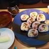 鮨は〜べすと - 料理写真:スペシャル太巻きランチ 1,620円
