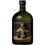 寿司酒場 スシイチ - 【焼酎_芋】黒霧島