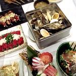 ビストロde麺酒場 燿 - 燿の宴会プラン!