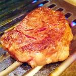 ミスター焼肉 - 料理写真