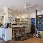 カフェ トントン - 店内風景
