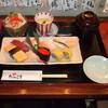 寿司彩采 たべごろ - 料理写真:にぎりランチ