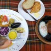 dining cafe SQUARE - 料理写真:
