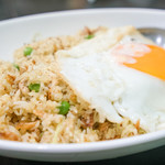 ノング インレイ - 焼飯納豆玉