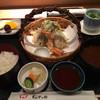 紅すずめ - 料理写真:御飯をもう一杯頂きました。(//∇//) 満足のいく味でしたよ。